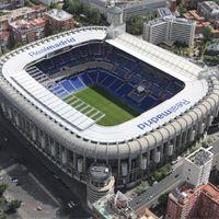 Madryt: Real sprzeda nazwę stadionu?
