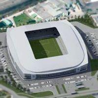 Belgia: Nowa nazwa stadionu w Gandawie
