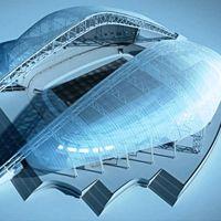 Rosja: Stadion w Soczi podrożał już… dziesięciokrotnie!
