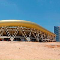 Hajfa: Przetarg na wielki kompleks komercyjny przy stadionie