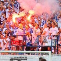Pirotechnika: Reiss i Djurdjević dostaną zakazy stadionowe?