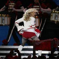 Narodowy: Dokładanie do Madonny było niegospodarne