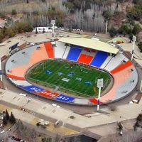 Nowe stadiony: Cordoba i Mendoza