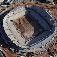 Brazylia: Stadion w Natal do końca roku?
