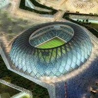 Katar 2022: Zaha Hadid zaprojektuje stadion w Al-Wakrah