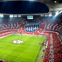 Monachium: Prawie wszystkie mecze Bayernu wyprzedane
