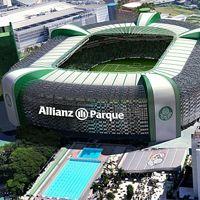 Sao Paulo: Nowa nazwa ogłoszona – Allianz Parque