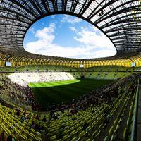 Gdańsk: Mecz super, ceny trochę mniej