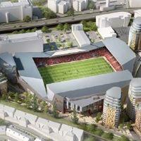 Londyn: Jest wniosek o nowy stadion Brentford FC