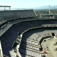 USA: Robotnik zginął na Levi's Stadium, budowa wstrzymana