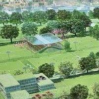 Rotterdam: Miasto wyda fortunę na kompleks wokół stadionu
