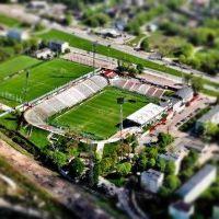 Łódź: Decyzja o przyszłym stadionie Widzewa do końca czerwca?