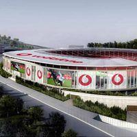 Stambuł: Vodafone kupi nazwę u Beşiktaşu?