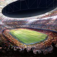 "Barcelona: ""Nowe Camp Nou w 2020"""
