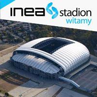 Poznań: Jest sponsor, od dziś INEA stadion