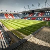 Kraków: Stadion Wisły znacznie droższy od deklaracji miasta