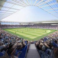 Anglia: Budowa w Bristolu ruszy we wrześniu?
