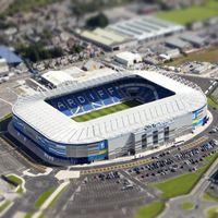 Cardiff: Ponad 10 tys. nowych miejsc na stadionie City