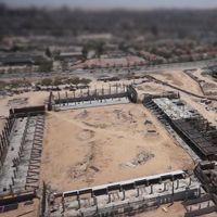 Nowa budowa: Be'er Sheva Stadium