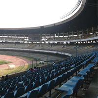 Indie: Największy stadion świata zostanie zmniejszony