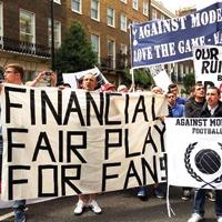 Londyn: Kibice demonstrowali przeciwko cenom biletów – podrożały już o 700%