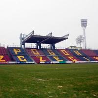 Szczecin: Pogoń obniża pojemność o cztery tysiące