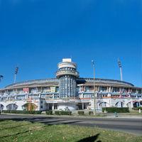 Nowe stadiony: Vác, Sopron i  Százhalombatta