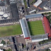 Szkocja: Kadzie z whisky obniżają wartość stadionu Hearts