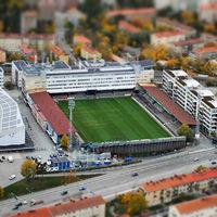 Sztokholm: Kibice pożegnali Söderstadion