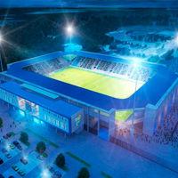 Niemcy: Jest wykonawca dla stadionu w Chemnitz