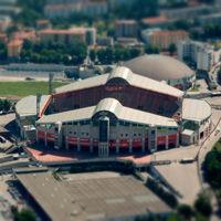 Włochy: Stadion w Trieście nowym domem Udinese i Cagliari