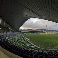 Nowy stadion: Estadio Regional de Chinquihue