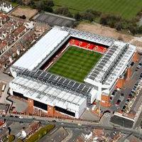 Liverpool: Klub i miasto przedstawili wizję regeneracji dzielnicy