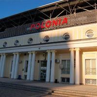 Warszawa: Radni chcą oddać Polonii stadion za złotówkę