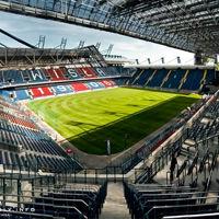 Kraków: Wisła i miasto podzielą się stadionem?