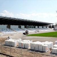 Mielec: Stal wpisała w licencji stadion Siarki Tarnobrzeg