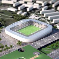 Olsztyn: Drugi raz nie będzie chętnego na stadion?
