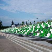 Nowe stadiony: Poznań po trzykroć i Świebodzin