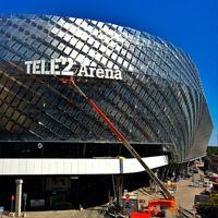Sztokholm: Bomba podłożona na Tele2 Arenie