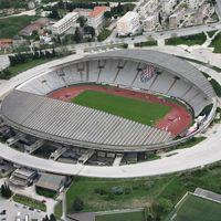 Chorwacja: Kibice Hajduka wykupują pusty stadion