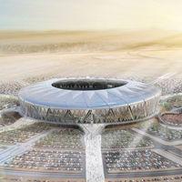 Arabia Saudyjska: Niesamowite tempo w Dżuddzie, gigant jeszcze w tym roku