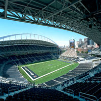 Nowe stadiony: Seattle i Santa Clara