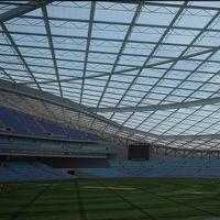 Australia: Tak będzie wyglądał Stadion Olimpijski z ruchomym dachem