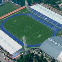 Mielec: 14 sierpnia turniej na otwarcie stadionu