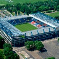 Kraków: Pół roku na szczegóły, Wisła na stadionie tylko na mecze