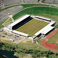 Anglia: Stadion w Northampton do rozbudowy, tu zagra Coventry City?