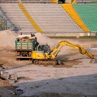 Nowa budowa: Stadio Friuli