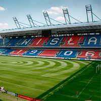 Kraków: Kto ma prawo modyfikować stadion Wisły?