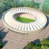 Nowe projekty: Krasnodar i Władykaukaz