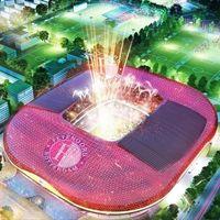 Rotterdam: Losy nowego stadionu znów niepewne?